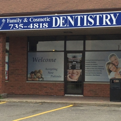 Kingswood Dentistry - Dentistes