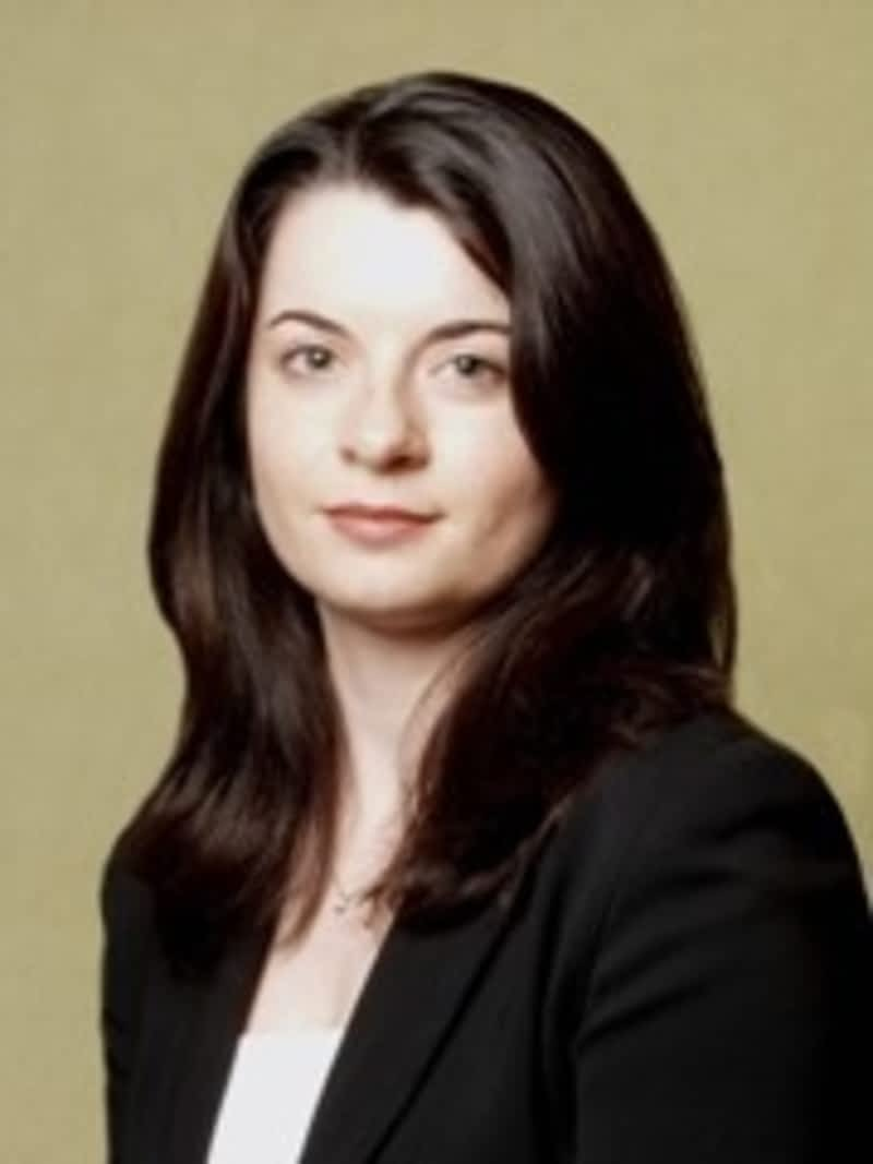 photo Sonya Pallotta - TD Financial Planner