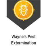 Voir le profil de Wayne's Pest Extermination - Hull