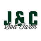 J & C Sod Farm - Logo