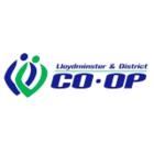 Co-op Marketplace Lloydminster - Logo