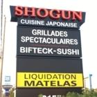 Restaurant Shogun Inc (1983) - Restaurants - 450-678-3868