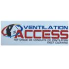 Voir le profil de Access Ventilation - Melocheville