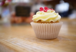 Where to cure your cupcake cravings in Montreal