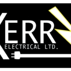 Kerrzy Electrical Ltd - Electricians & Electrical Contractors - 416-994-8701