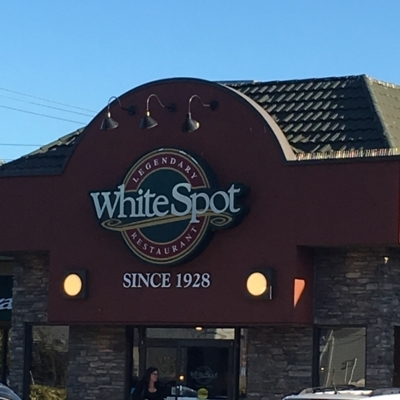 White Spot Restaurants - Burger Restaurants