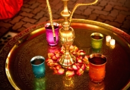Exotic exhalations: Try these shisha bars in Calgary