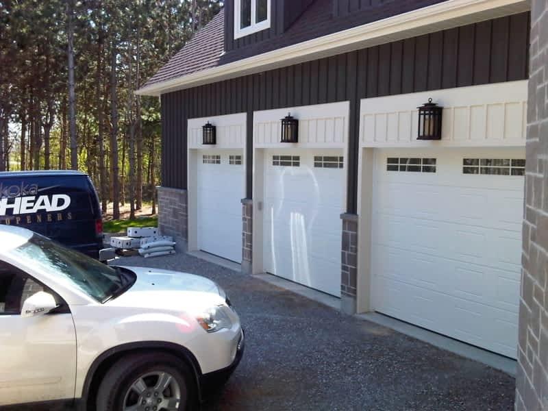 Muskoka Overhead Doors Amp Openers Washago On 7866