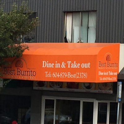 Best Burrito Ltd - Restaurants