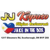 View J & J Kapuso Filipino Restaurant's Woodbridge profile