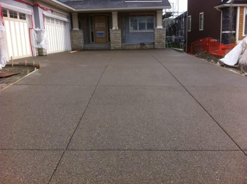 photo Apex Landscaping & Concrete