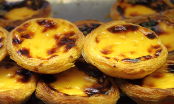 Best Portuguese Bakeries in Toronto