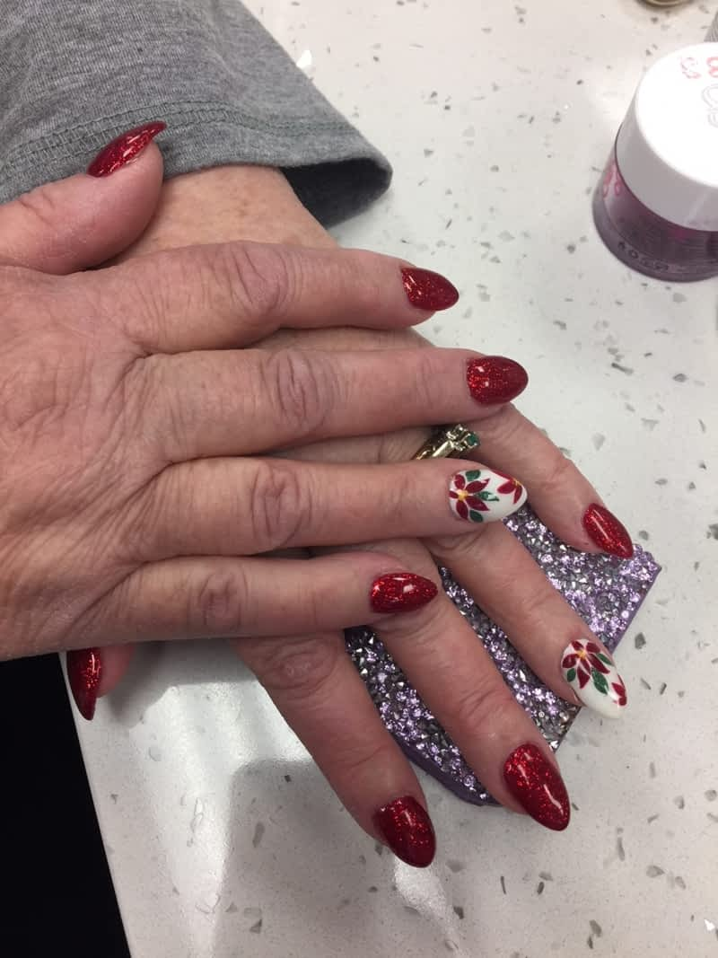 Diamond Nails & Spa - Victoria, BC - 762 Goldstream Ave | Canpages