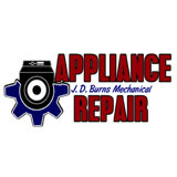 View JD Burns Mechanical & Appliance Repair's Fall River profile