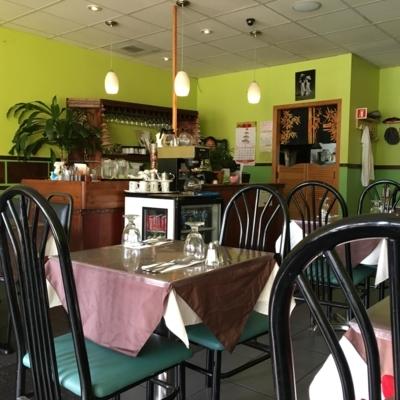 Restaurant La Petite Saïgonnaise - Sushi et restaurants japonais - 450-812-9015