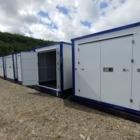 Entreposage Maritime Self-Storage - Self-Storage - 1-888-505-3161
