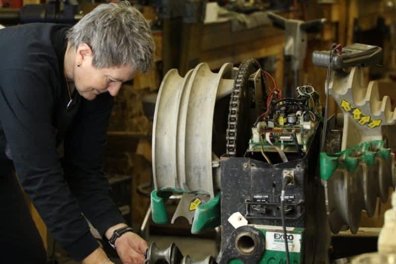 Athena Small Equipment Repair Winnipeg Mb 1474