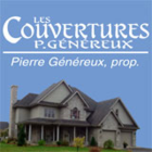 Les Couvertures Pierre Généreux - Logo