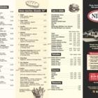 Restaurant Niko's - Restaurants - 819-322-3422