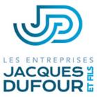 Les Entreprises Jacques Dufour & Fils Inc - Entrepreneurs en excavation