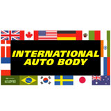 International Auto Body - Car Repair & Service