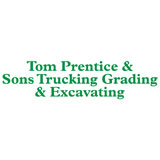 Voir le profil de Prentice Tom Trucking Grading & Excavating - Lindsay