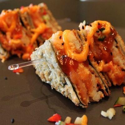 Sushi X - Sushi & Japanese Restaurants - 418-626-4848