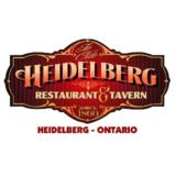 Heidelberg Restaurant Tavern & Motel - Restaurants