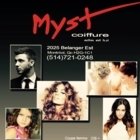 Myst Coiffure - Hairdressers & Beauty Salons