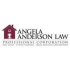 Angela Anderson Law - Logo