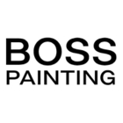 Boss Painting - Logo