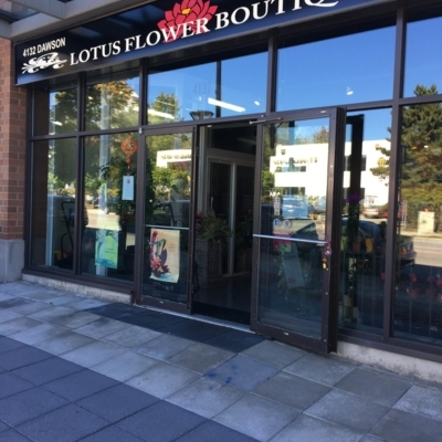 Lotus Flower Boutique - Florists & Flower Shops