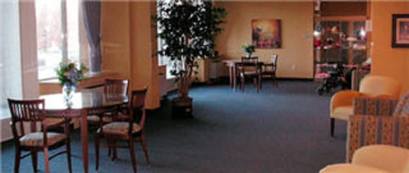 photo Richview Residence For Seniors