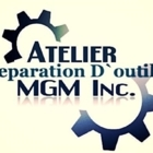 Location et Réparation d'Outil MGM Inc - Mechanical Contractors