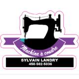 Voir le profil de Machine à coudre Sylvain Landry - Beloeil