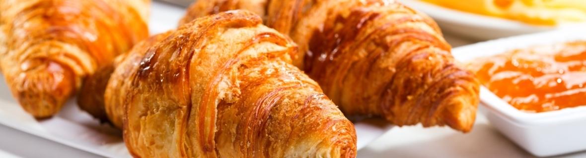Les meilleurs croissants dans le coin de Québec
