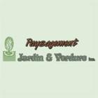 Paysagement Jardin Et Verdure - Logo