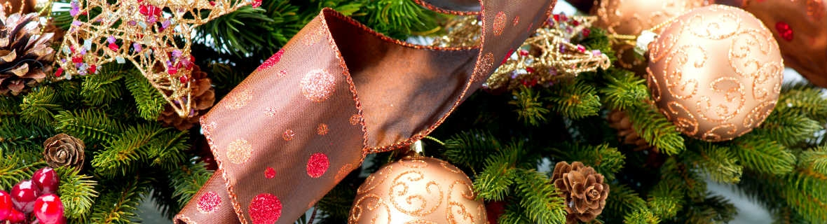 Christmas spirit: Stores for decorations in Calgary