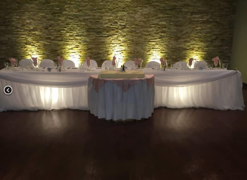 Banquet Rental Rooms For  People In Saskatoon