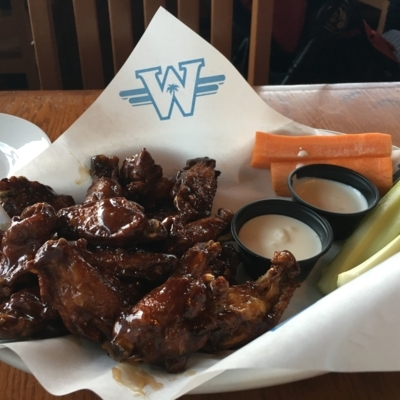 Wild Wing - Fast Food Restaurants - 905-278-1500