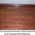 DF Hardwood Floor Refinishing - Floor Refinishing, Laying & Resurfacing