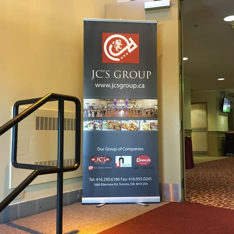 photo JC's Banquet Hall and Grillhouse