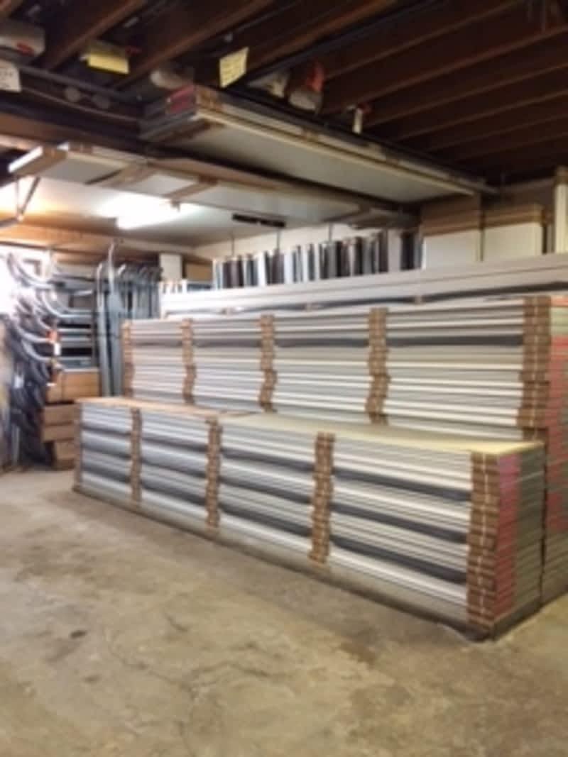 Kotelniski Overhead Doors Ltd Winnipeg Mb 439
