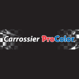 Carrossier ProColor - Réparation de carrosserie et peinture automobile