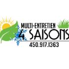 View Multi-Entretien 4 Saisons's Saint-Cuthbert profile