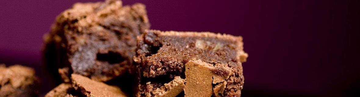 Best brownie spots in Montreal