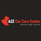 A2Z Car Care Centre - Auto Body Repair & Painting Shops
