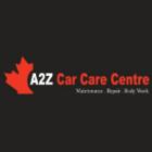 A2Z Car Care Centre - Réparation de carrosserie et peinture automobile - 416-234-1919