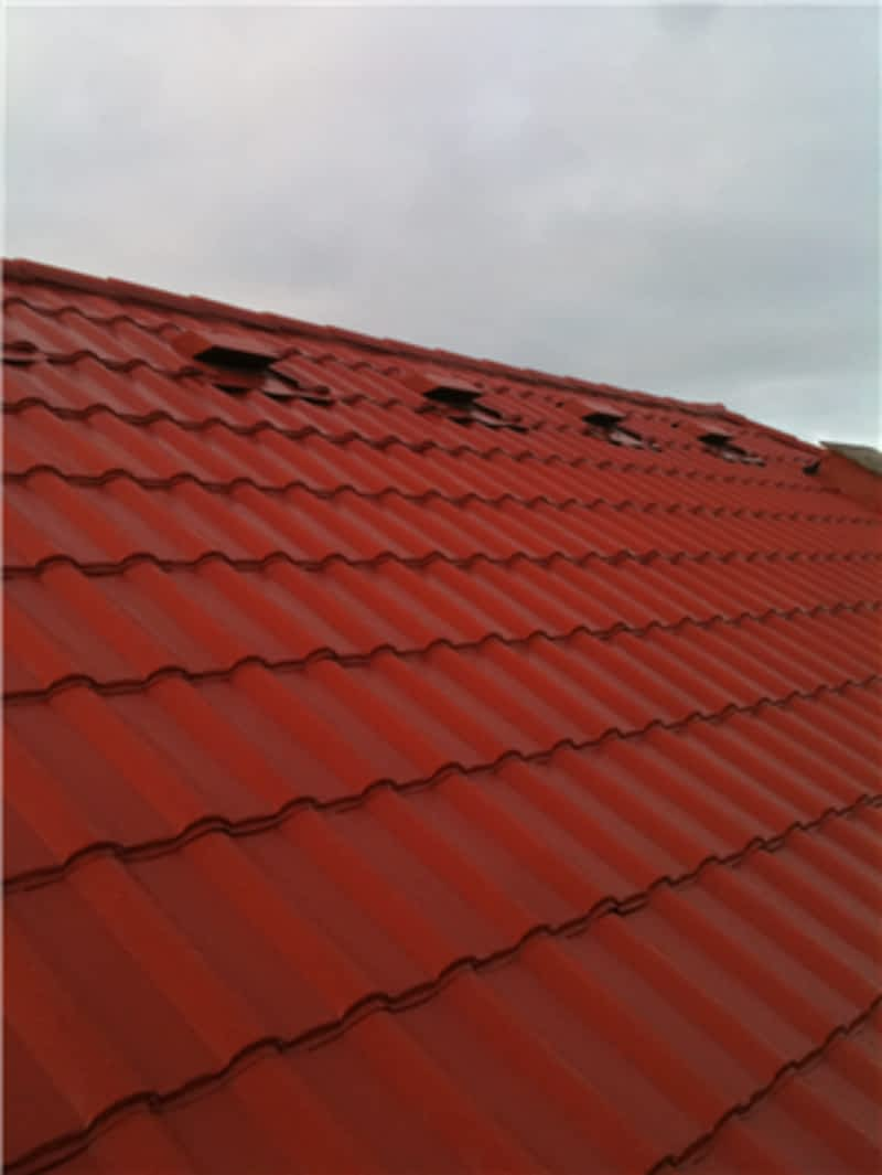 photo Phil Smith Roofing