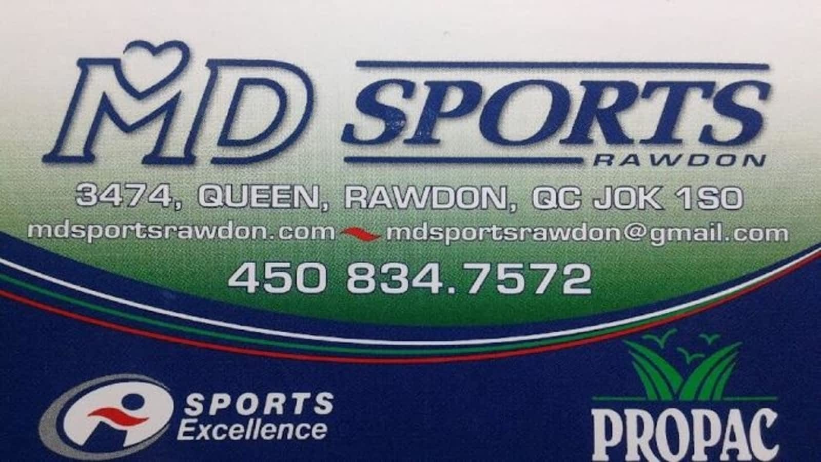QueenRawdonQc 3474 Rue M D'ouverture Sports Rawdon Horaire D iuTXZPOk